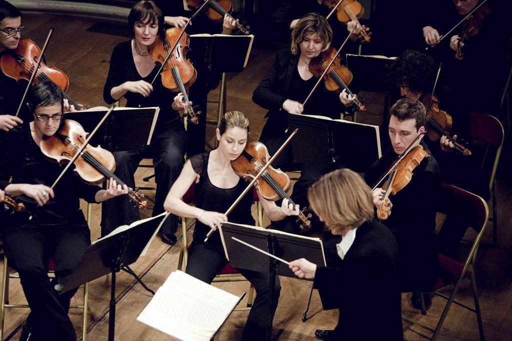 [Live report] Le Requiem de Mozart ascensionnel et magnétique de Laurence Equilbey
