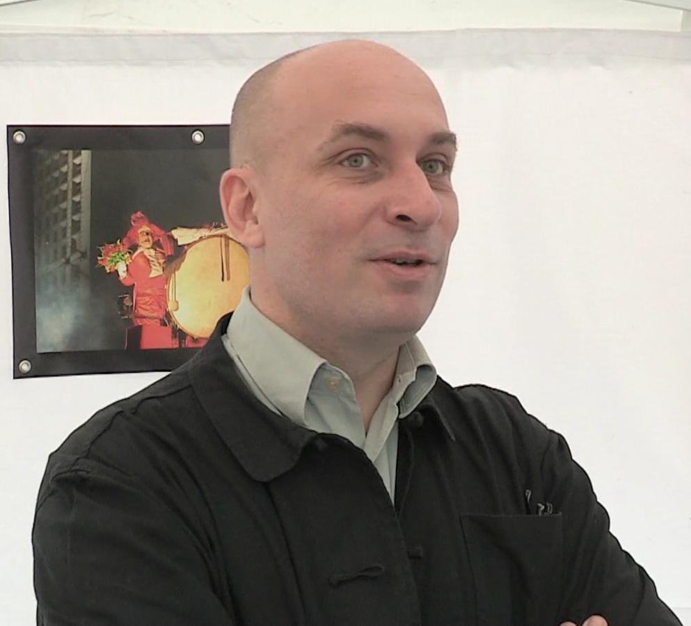 [Interview] Frédéric Hocquard : la culture n'est plus prise en compte ou pas prise en compte par les pouvoirs publics.