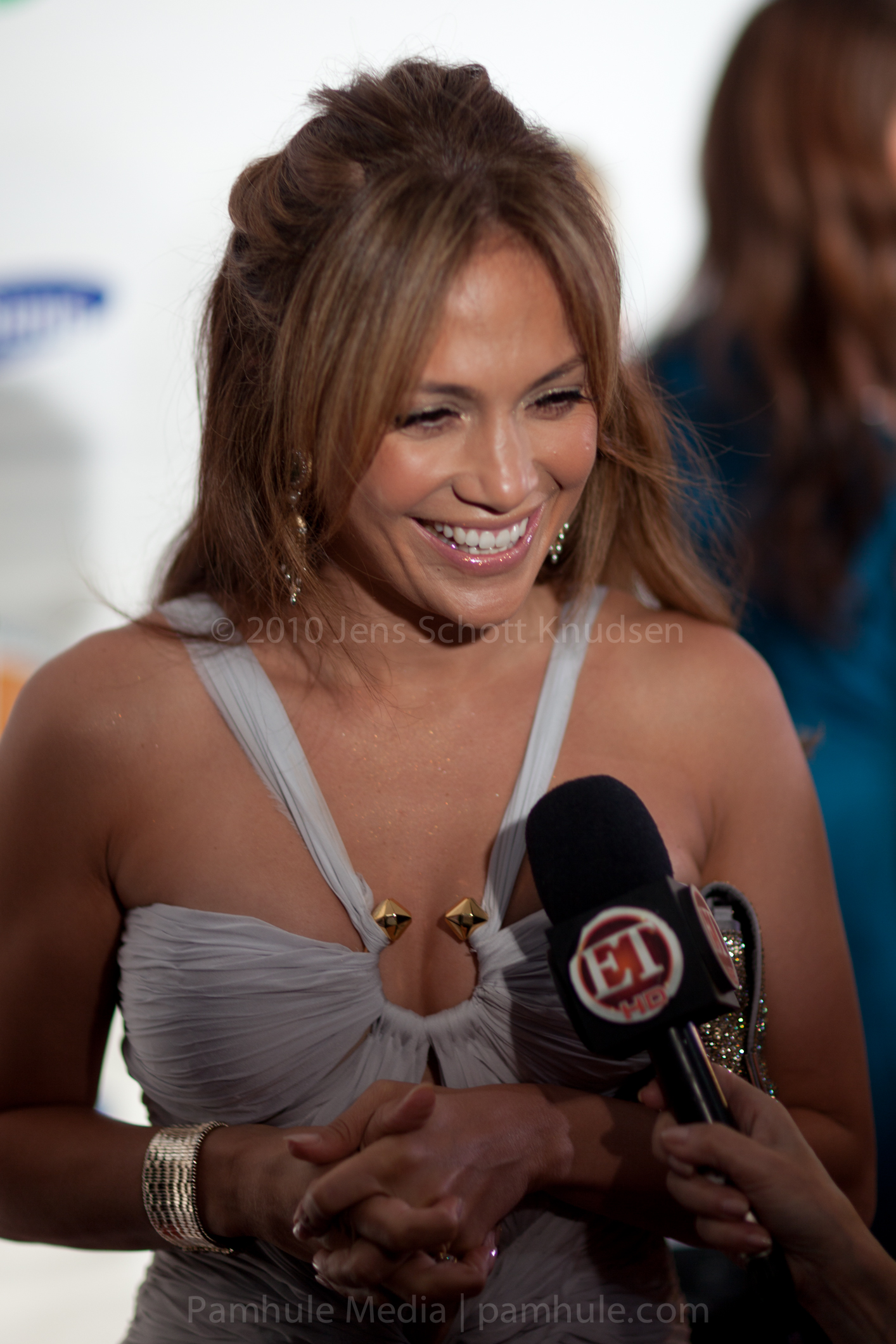 Jennifer Lopez héroïne de sa propre série policière