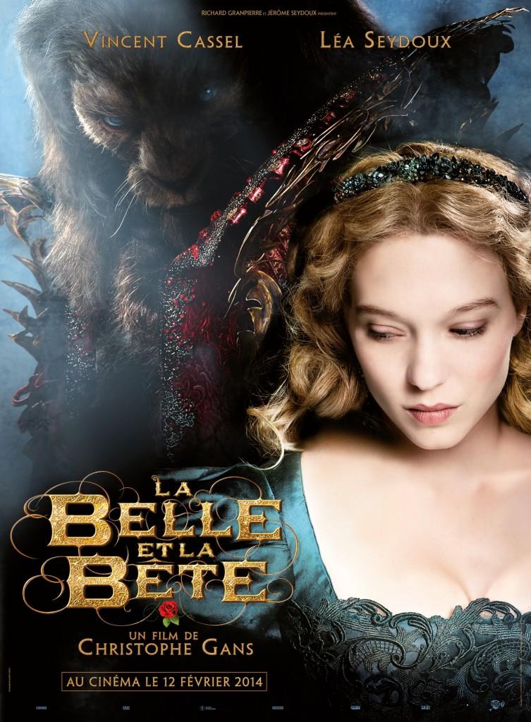 [Critique] « La Belle et la Bête » : Léa Seydoux et Vincent Cassel réunis par Christophe Gans pour revisiter avec un certain talent un grand classique