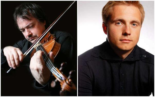 [Live report] Bartok et Sibelius par le philharmonique de Radio France, Sergej Krylov et Vasily Petrenko