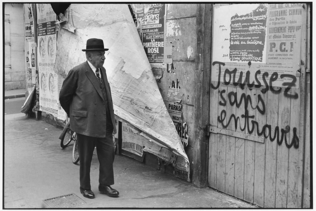 Henri Cartier-Bresson : une rétrospective magistrale au Centre Pompidou