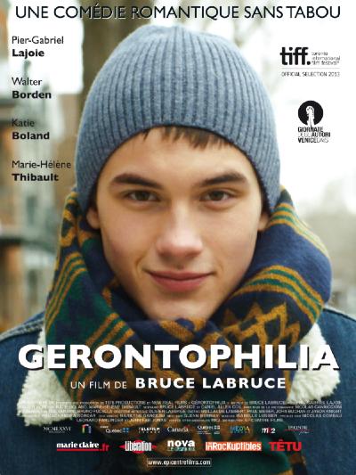 Gagnez 5×2 places pour « Gerontophilia » de Bruce Labruce