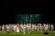 Die zauberflöte /  Wolfgang Amadeus Mozart  / Robert Carsen