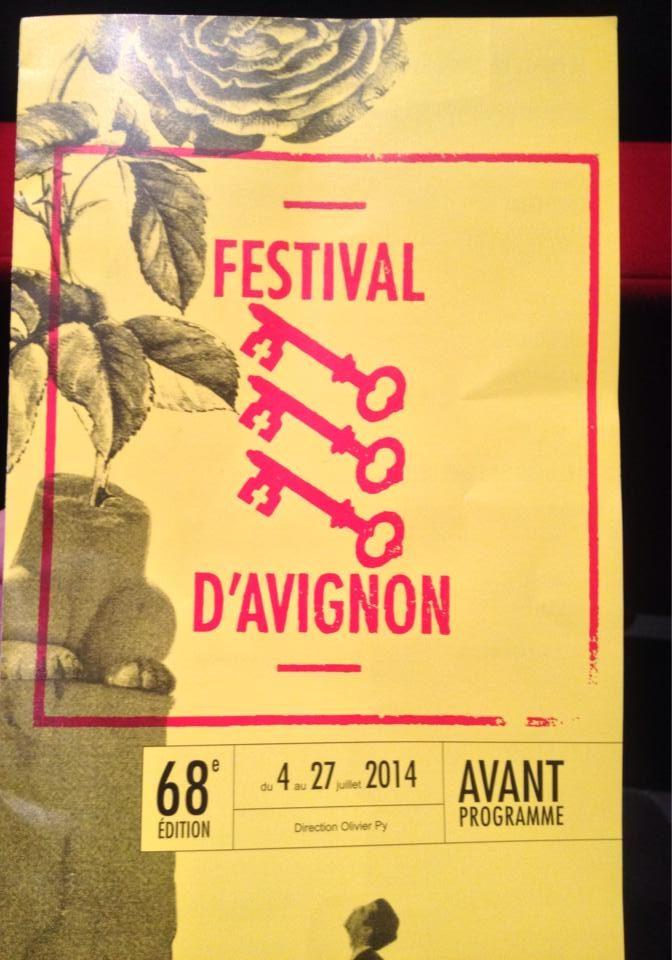 Les clés d'Avignon