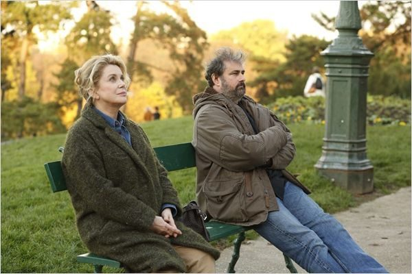 Gagnez 5×2 places pour le film «Dans la cour» de Pierre Salvadori
