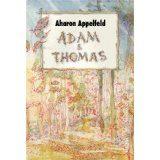 Adam et Thomas d'Aharon Appelfeld