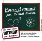 Cours d'amour