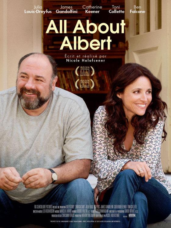 [Critique] «All About Albert», une comédie pétillante grâce à son duo d'acteurs séduisant et une écriture tout en finesse