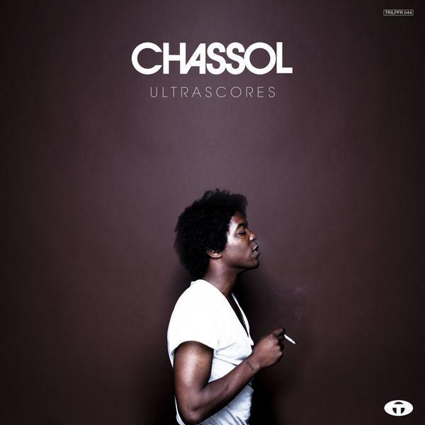 Chassol et l'ultrascore : vers une avant-garde musicale ?