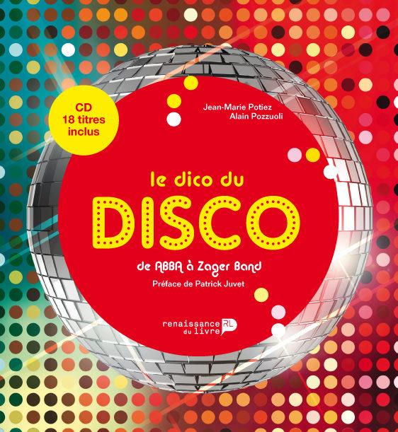 Le Dico Du Disco