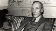 Dinosaurs   by William S. Burroughs   YouTube