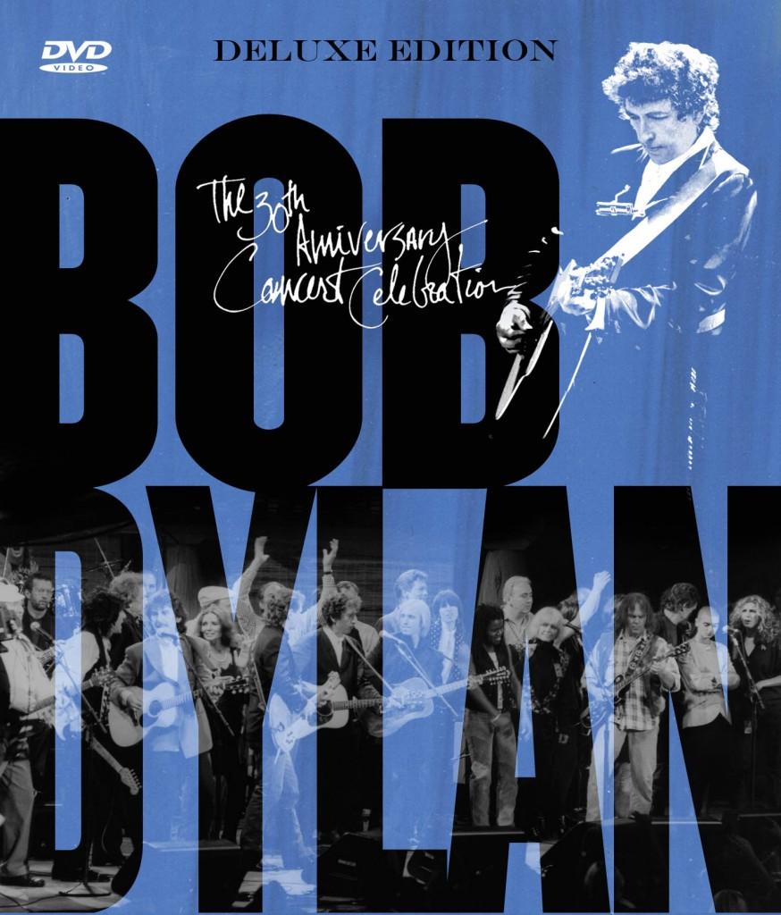 [Chronique] Bob Dylan, « The 30Th Anniversary Concert Celebration » (Columbia)