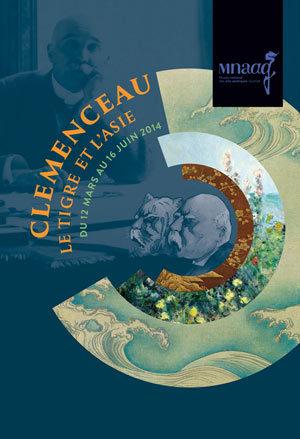 Clemenceau et l'Asie au Musée Guimet, un hommage au plus asianophile des hommes d'Etat français