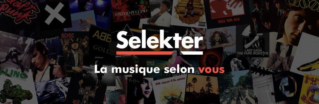 [Interview] : «Selekter, le Trip Advisor du streaming musical»