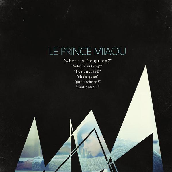 [Live report] Le Prince Miiaou au Café de la Danse