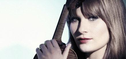 [Live Report]: Lisa Batiashvili magnétique et envoûtante dans Beethoven