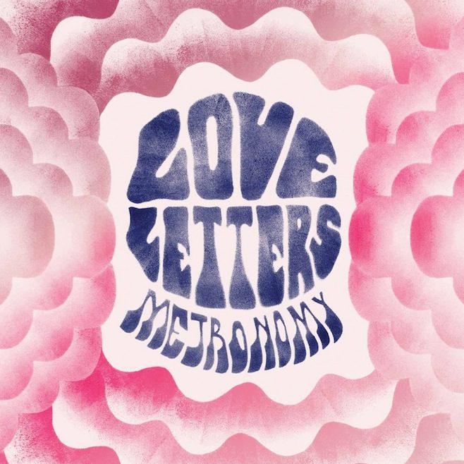 [Chronique] « Love Letters » de Metronomy : entre pop excentrique et poésie mélancolique