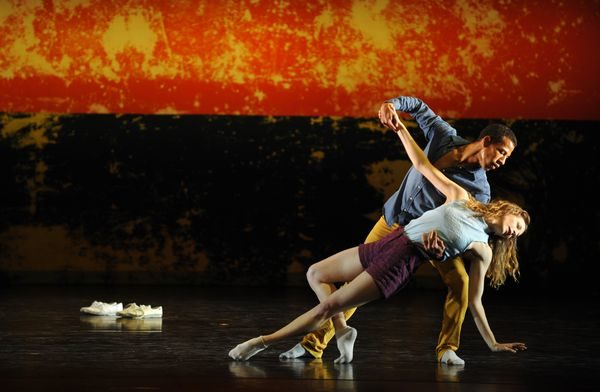 L.A. Dance Project 2 au Théâtre du Châtelet : explorer les possibles