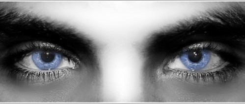 De tres beaux yeux - 1 part 5