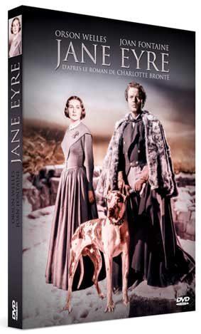 Gagnez 5 DVD du film Jane Eyre, le classique de Robert Stevenson