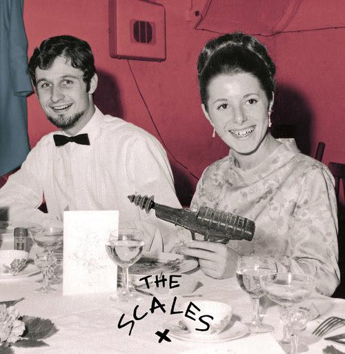 L'interview stroboscopique : The Scales