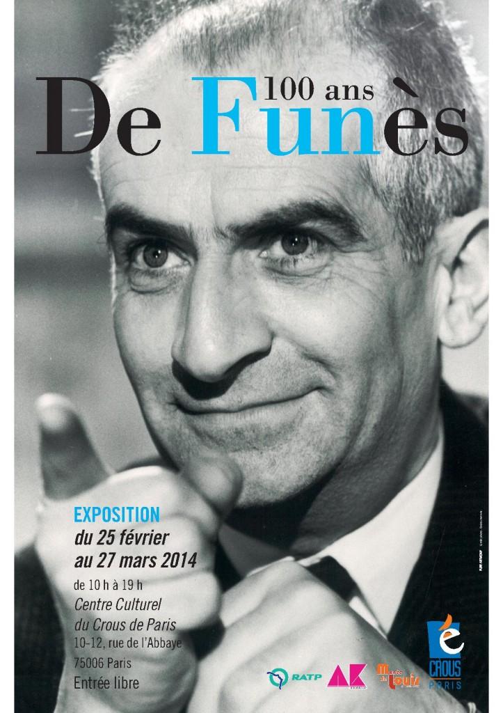 Louis De Funès aurait eu 100 ans, retour sur le destin d'un acharné génial de comédie, créateur d'une marque indémodable