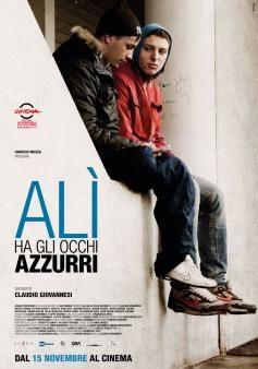 Gagnez 10×2 places pour le film «Ali a les yeux bleus» de Claudio Giovannesi au cinéma le 30 Avril