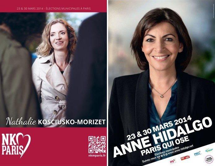 Municipales à Paris : la culture dans les programmes des candidates