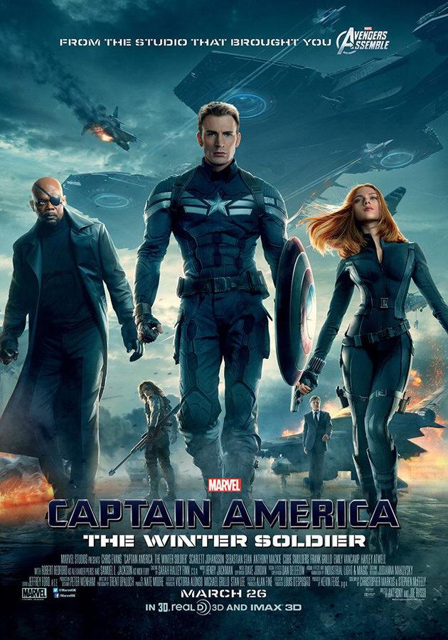 [Critique] « Captain America 2, le soldat de l'hiver », nouvel épisode en demi-teinte