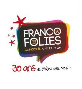 Francofolies 2014