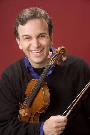 [Live report] Gil Shaham avec l'Orchestre de Paris : Concerto noble et sentimental