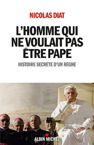 Joseph Ratzinger, «L'homme qui ne voulait pas être pape»