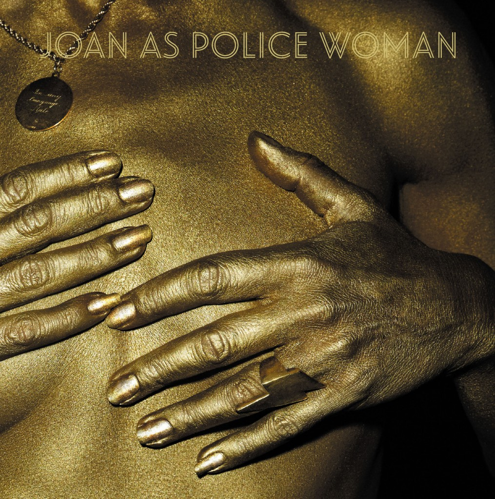 [Interview] Joan as a Policewoman : « J'espérais un amour puissant ! »