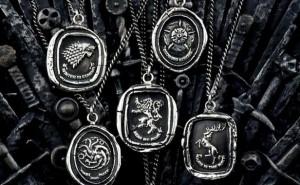game of thrones bijoux