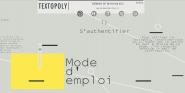 textopoly- image