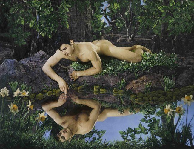 Pierre et Gilles enflamment le printemps parisien avec l'exposition « Héros » à la galerie Daniel Templon