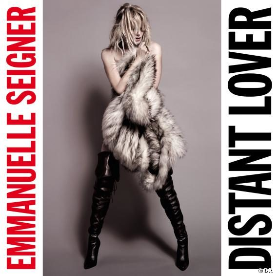 [Chronique] « Distant Lover » d'Emmanuelle Seigner : un album trop largement inspiré…