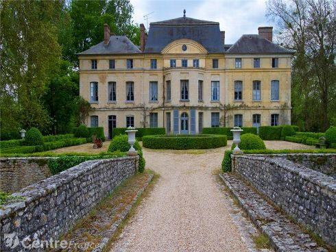 Á vendre : Hôtel particulier, 1200m², Île de France, 8 chambres, 3 990 000 euros