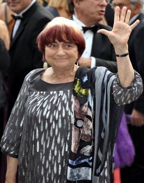 Agnès Varda : glaner, grappiller, les images d'archives en liberté