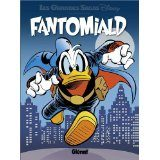 Fantomiald Collectif Disney