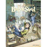 Les quatre de Baker Street tome 5 de Jean-Blaise Dijan, Olivier Legrand et David Etien