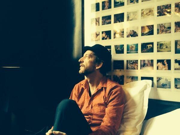 [Interview] Arthur H : « La poésie est une technologie de pointe »