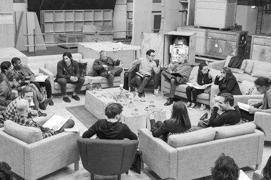 [Buzz] Le casting de Star Wars, épisode VII a été devoilé