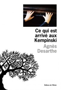 Ce qui est arrivé aux Kempinski desarthe