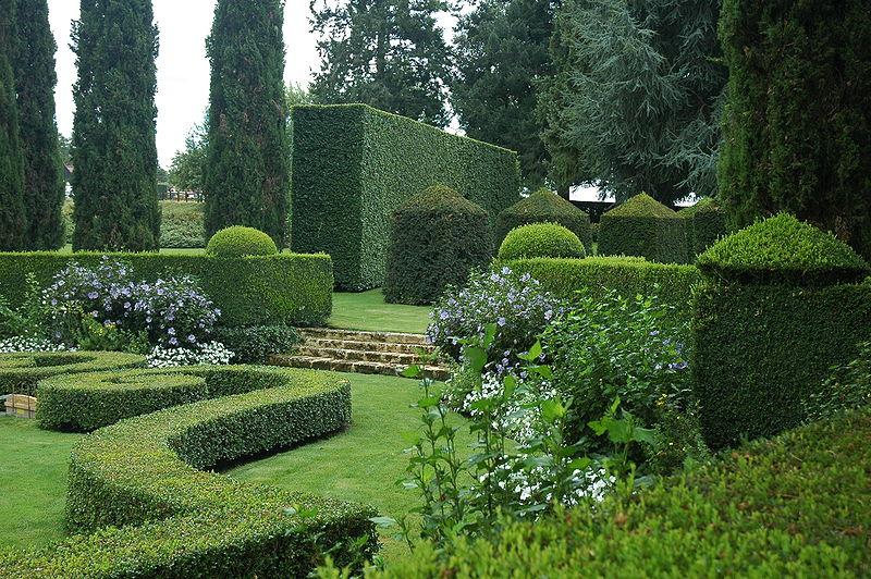 Les 10 Plus Beaux Jardins De France