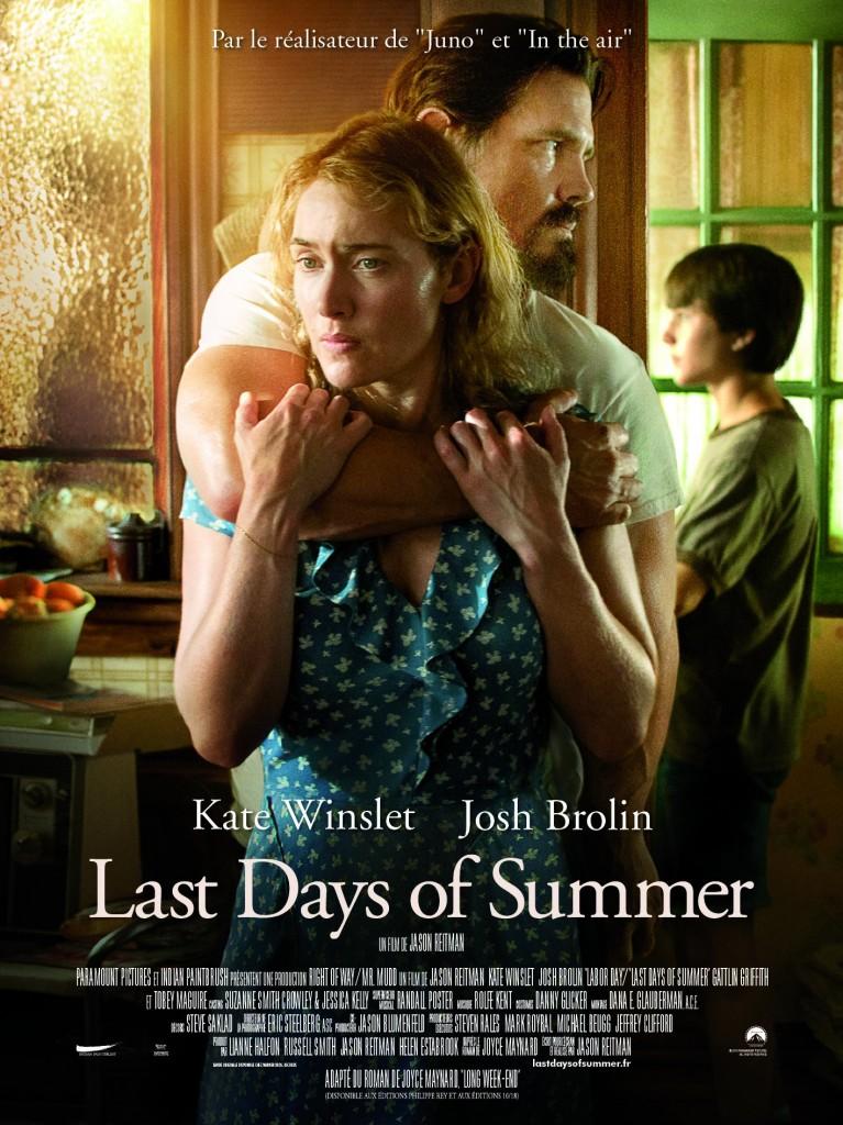 [Critique] «Last Days of Summer», huis clos maladroit partiellement sauvé grâce aux talents de Kate Winslet et Josh Brolin