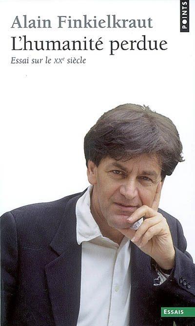 Alain Finkielkraut à l'Académie : le hussard est éternel