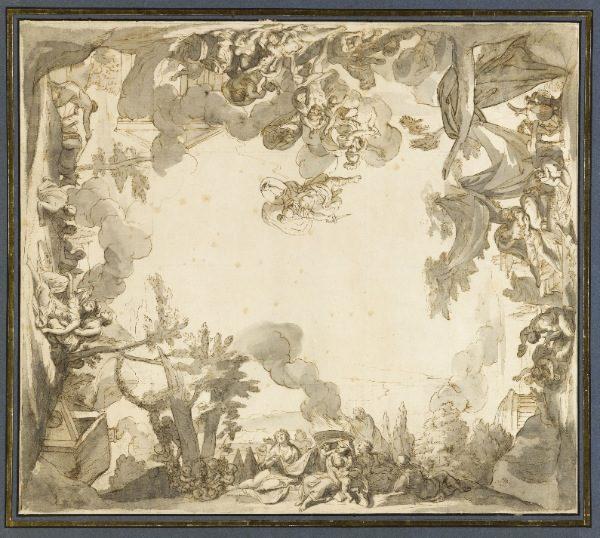 [Derniers jours] D'un plafond l'autre, étude sur les décors du XVIIe siècle