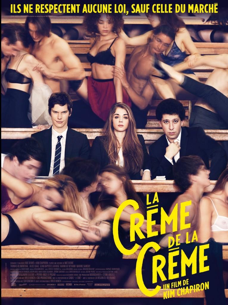 [Critique] «La Crème de la Crème», comédie dramatique trop contemplative mais sauvée grâce à un casting plein de saveur